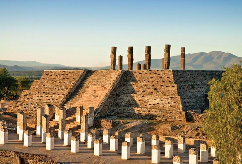 Visitar los Prismas Basálticos de Hidalgo - hidalgo2-1024x696