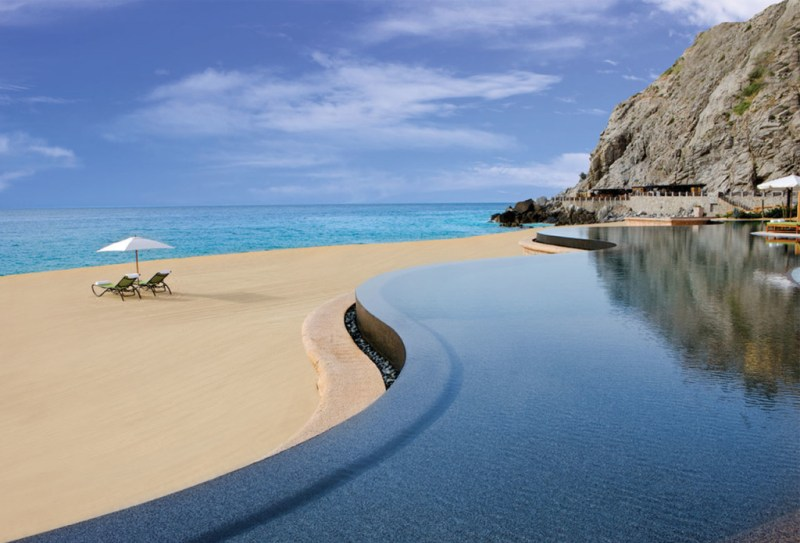 The Resort At Pedregal  - resort31-1024x696
