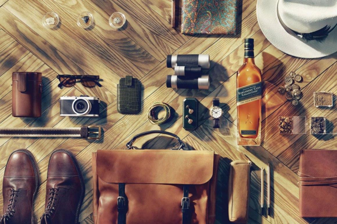 La evolución en la publicidad de una marca icónica: Johnnie Walker - PORTADA
