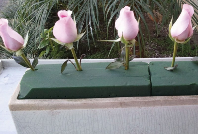 10 Tips para Hacer Arreglos Florales según Jeff Leatham - 05-1024x696