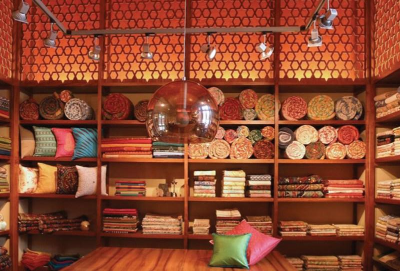 Las 5 cosas que no sabías de los textiles de la India   - 05_india-1024x696