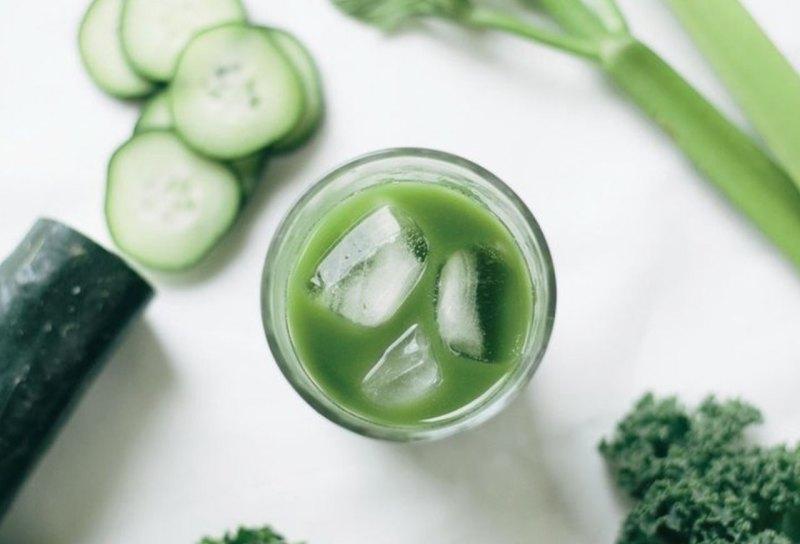 5 beneficios de tomar jugos cold pressed - 4