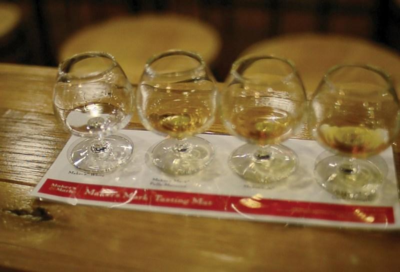 Jim Beam: La historia del Bourbon en Kentucky y el mundo - kentucky7-1024x696