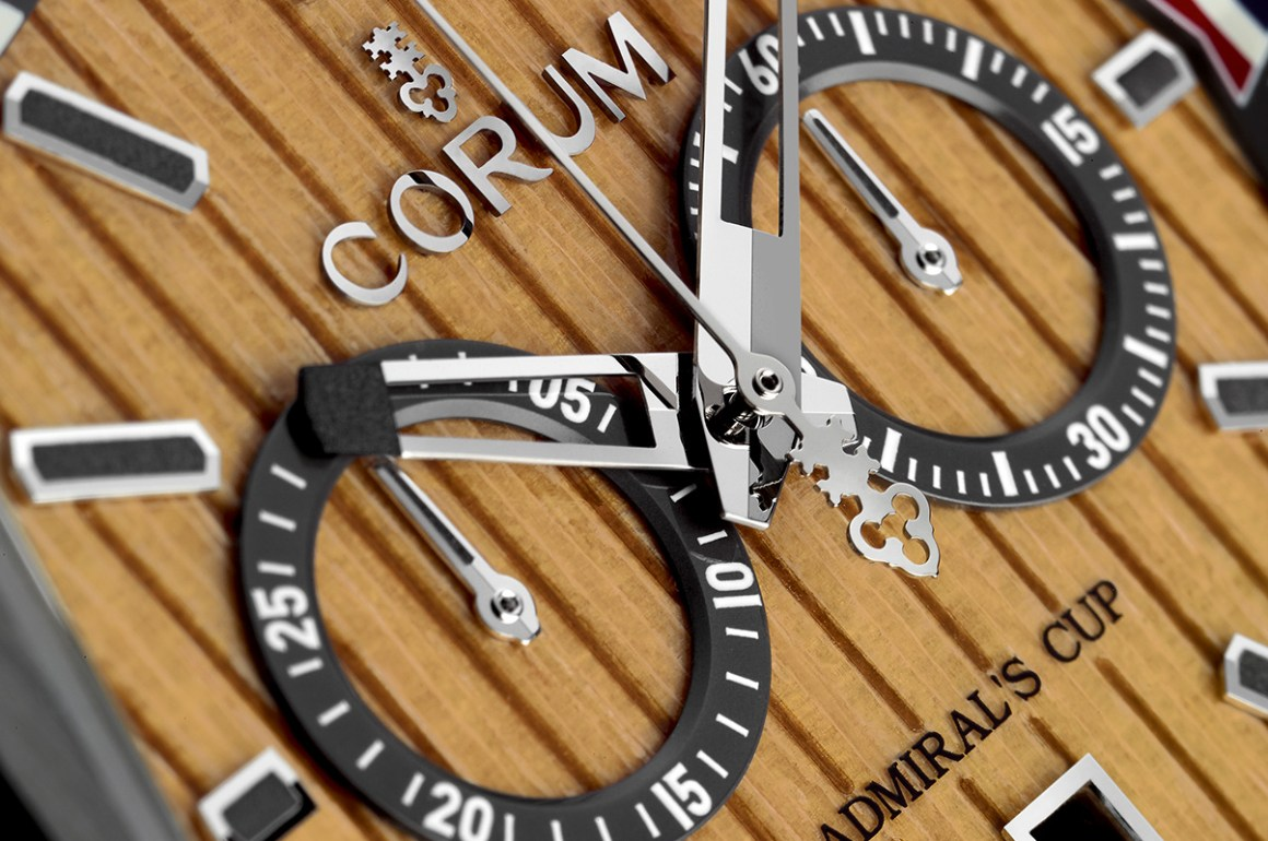 ADMIRAL'S CUP AC-ONE 45 CHRONOGRAPH - 001portada