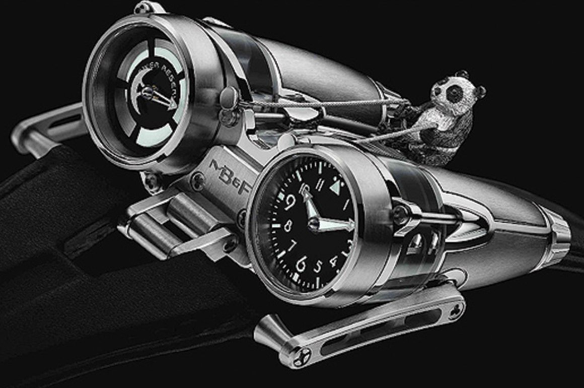 MB&F - mb&f