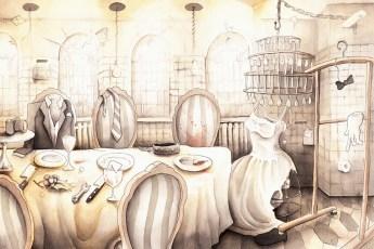 Francesco Orazzini: Carne Viciosa - Francescoorazzini_hotbook_01