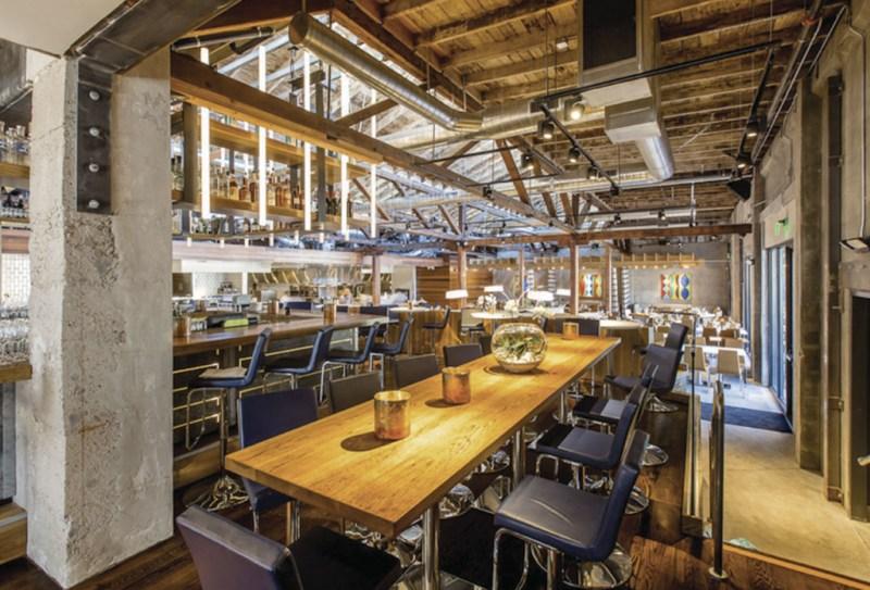 Los mejores restaurantes en San Diego  - restaurantessandiego_hotbook_03-1024x696