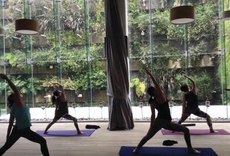 Los 7 mejores lugares para hacer yoga en CDMX - mejoresyoga_hotbook_03-1024x696