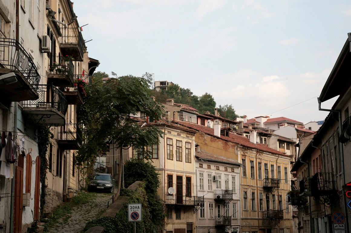 Bulgaria - BULGARIA-PORTADA