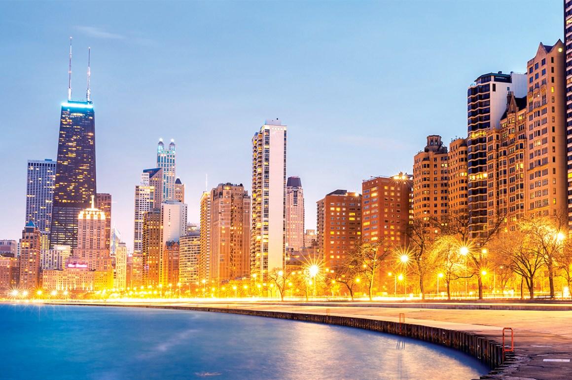 Chicago, la ciudad naranja - HLIGHTS1