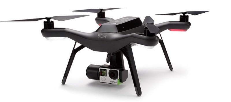 Los mejores drones con cámara del 2016 - 3dr-solo-crop2