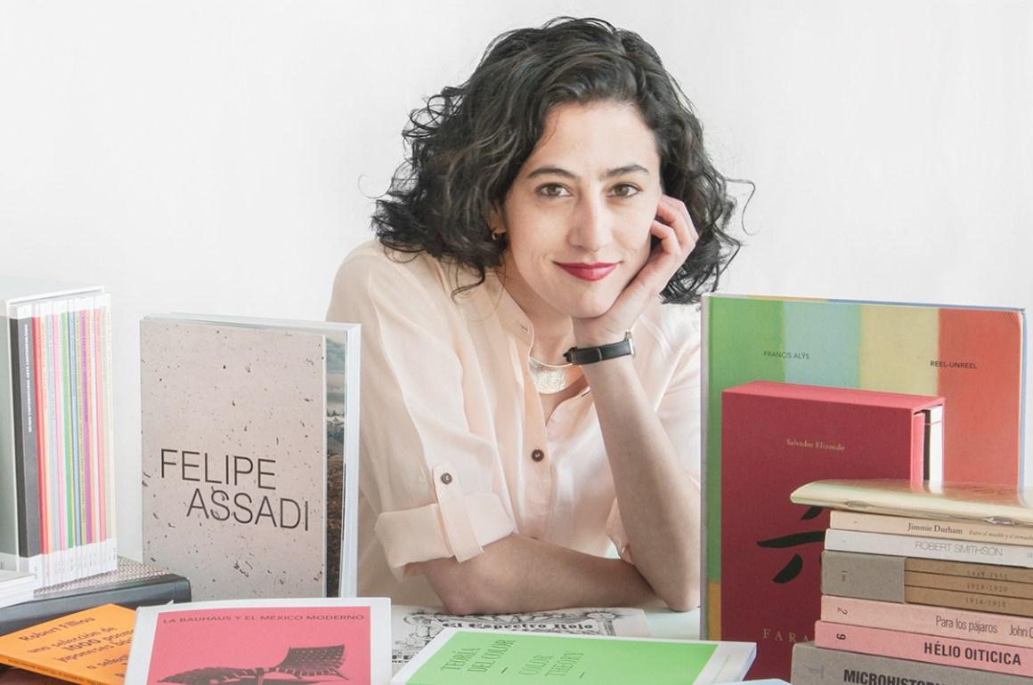 DESIGN PROFILE: Cristina Paoli - CRISTINA PAOLI PORTADA