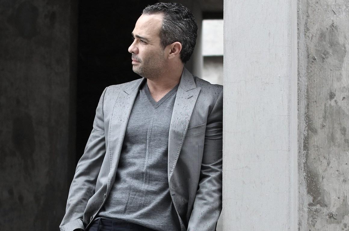 Dare Greatly:  Javier Ruiz Anitua - JAVIER-01