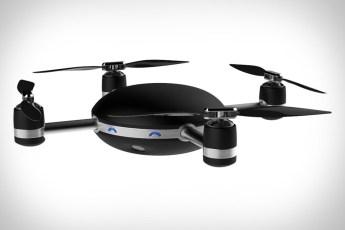 Los mejores drones con cámara del 2016 - lily