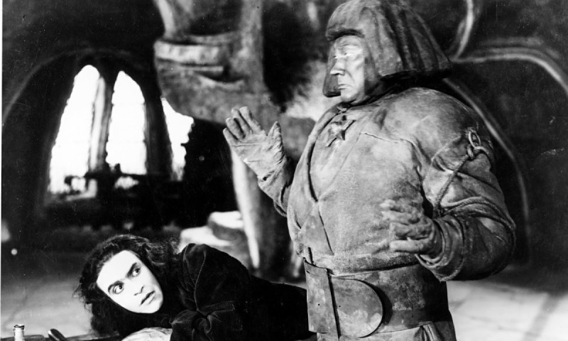 12 Películas alemanas imprescindibles - der-golem-film-still-1920-010-e1466113486490