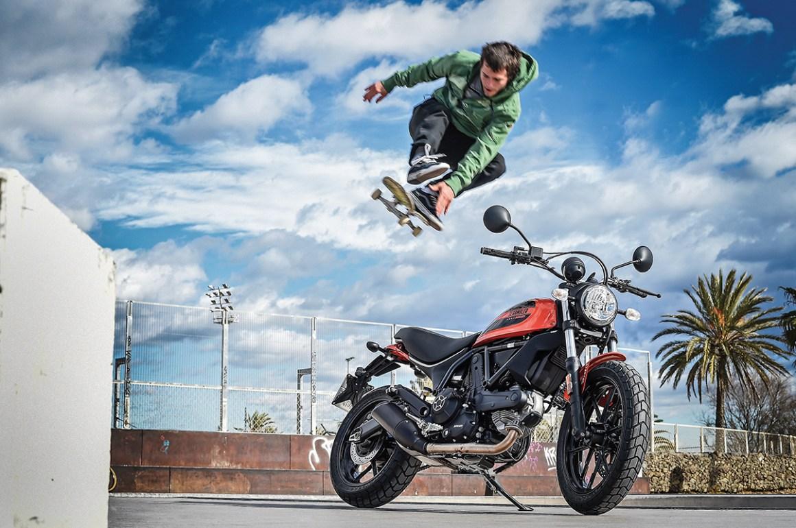 Ducati Scrambler - DUCATI-PORTADA