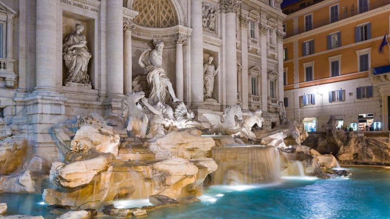 48 horas en Roma - 1600x900_fontana_di_trevi_di_notte-1530203