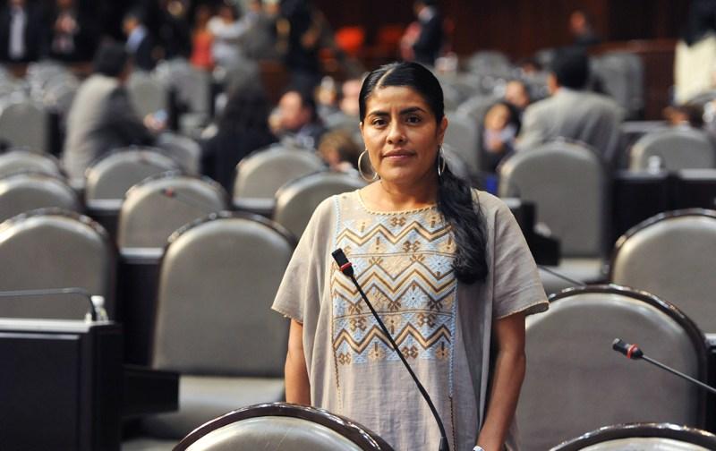 Eufrosina Cruz Mendoza - 213