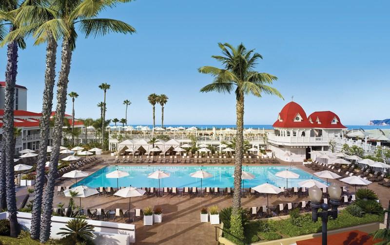Hotel del Coronado  - hoteldelcoronado21