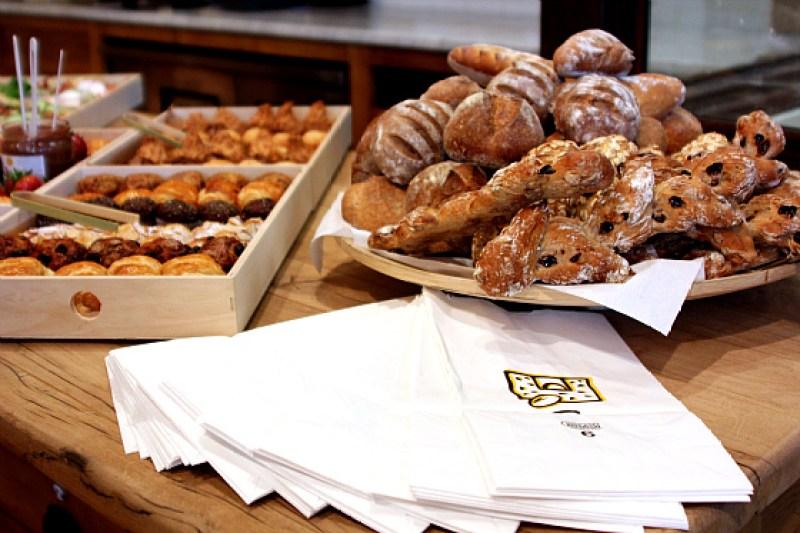 Los mejores panes dulces de la CDMX - le-pain-quotidien-bread