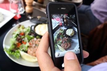 Las mejores cuentas de comida en Instagram que tienes que seguir. - FRANCE-INTERNET-FOOD