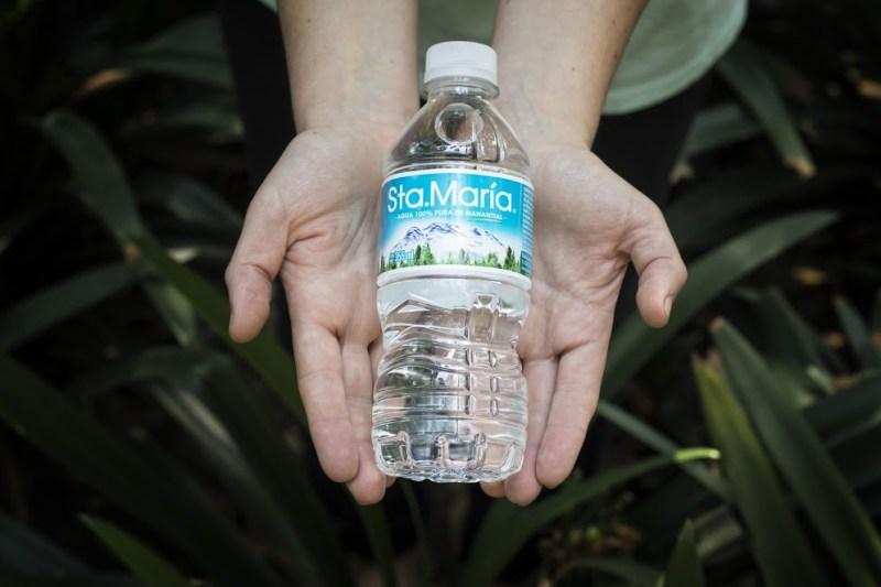 Agua Sta. María: tradición, compromiso y responsabilidad - manantial_09
