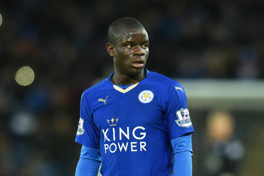 Sports Recap: Conoce las últimas noticias de Futbol - N-Golo-Kante