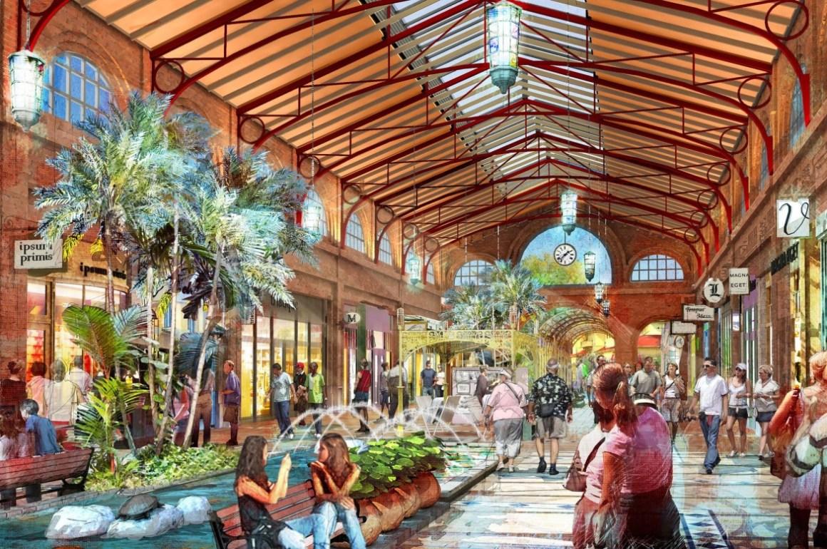Disney Springs: el nuevo paraíso de los foodies - os-downtown-disney-springs-update-20150512-1