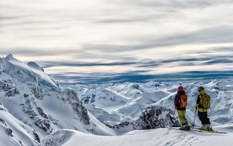 La meca del Heliski en el mundo en British Columbia, Canadá - skimadness-2