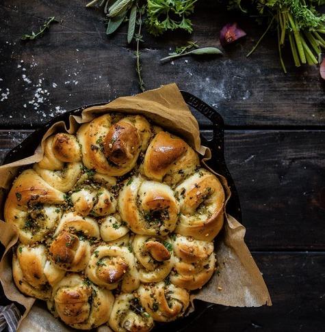 Las mejores cuentas de comida en Instagram que tienes que seguir. - two-bowls