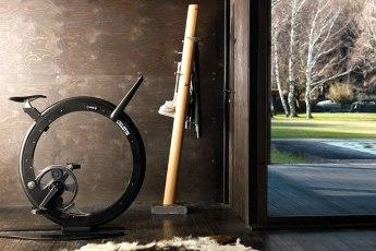 Ciclotte y Titanium Litespeed T1SL - bici