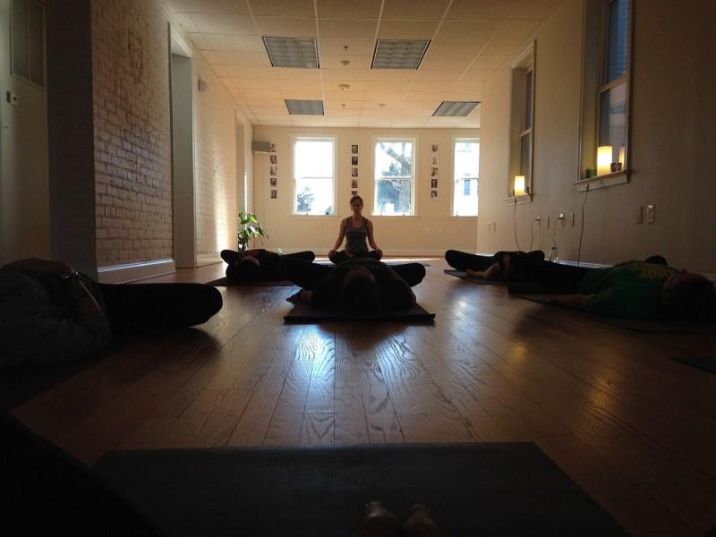 10 tips para meditar - meditar-en-casa