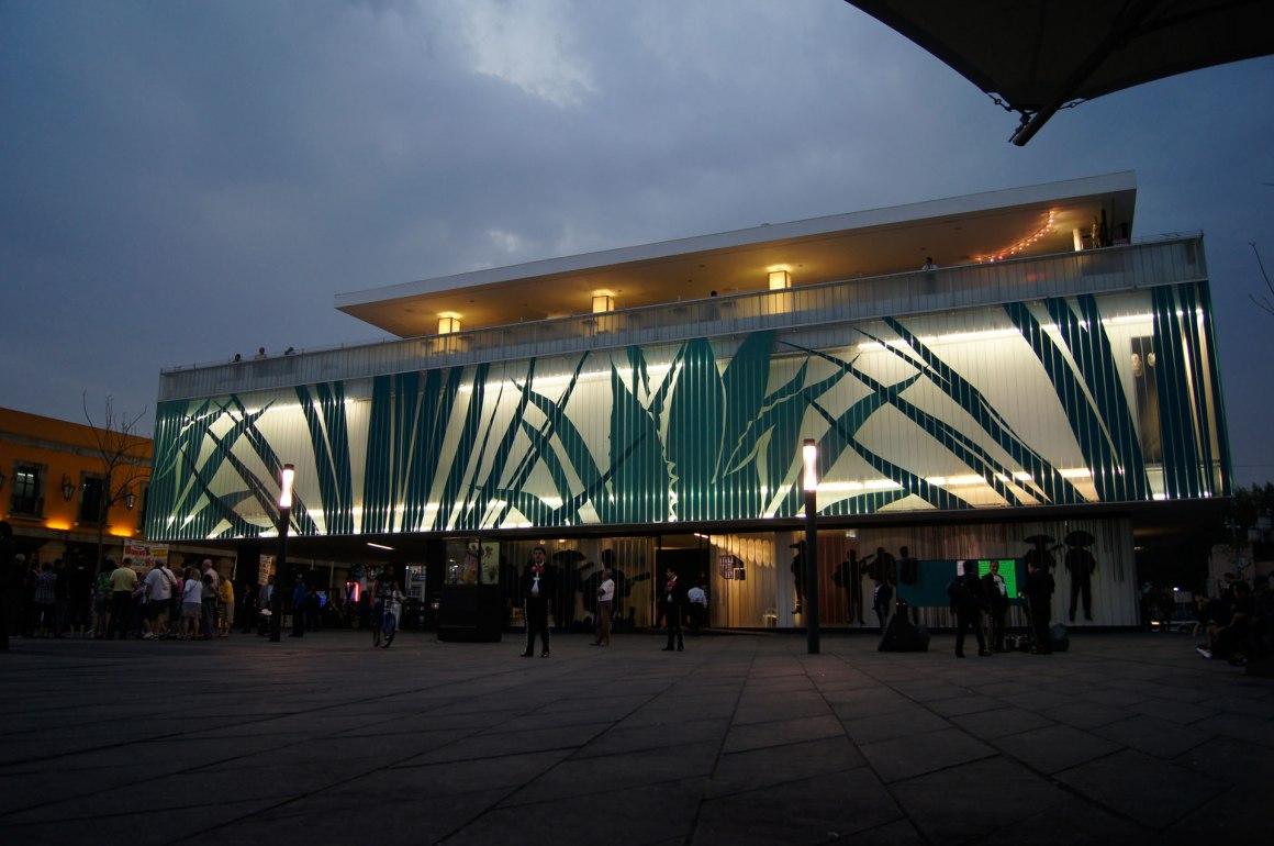 10 lugares en la Ciudad de México donde gozar del Grito - nosotros_full