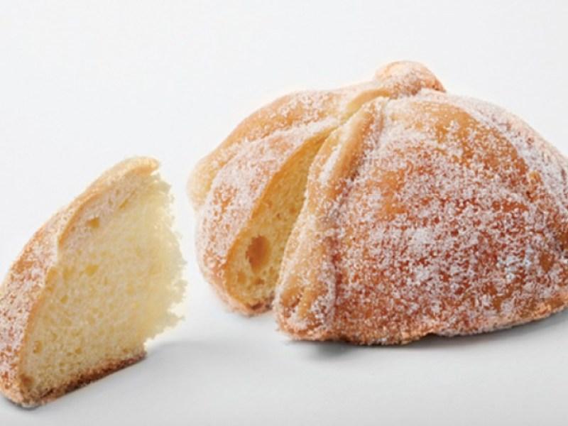 El mejor pan de muerto de la CDMX - pan3