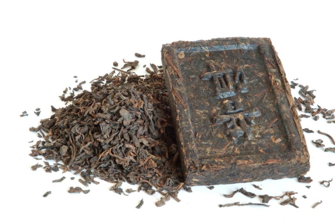Té fermentado: Pu Erh - tea-pu-erh_teavana
