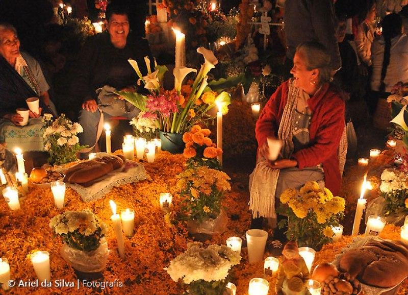 Lugares para conmemorar el Día de Muertos - 2013_muertos7
