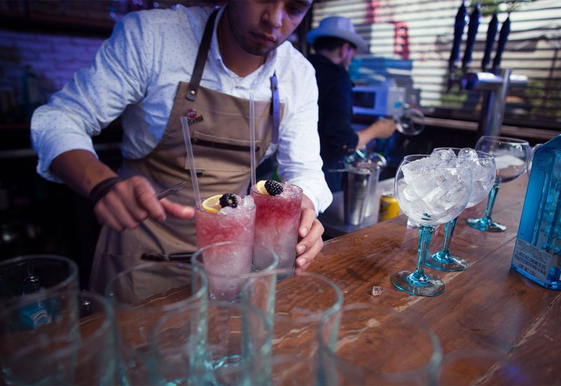 The Most Imaginative Bartender - bombay21