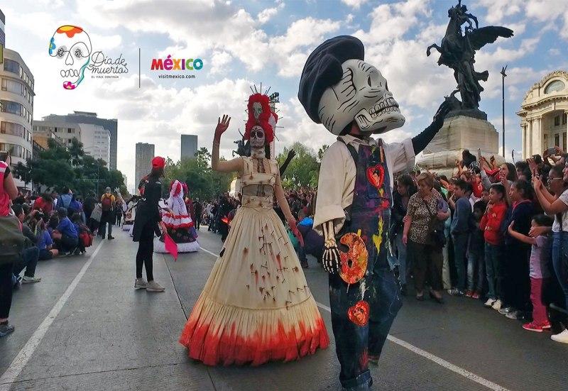 Desfile del Día de Muertos - diademuertos4