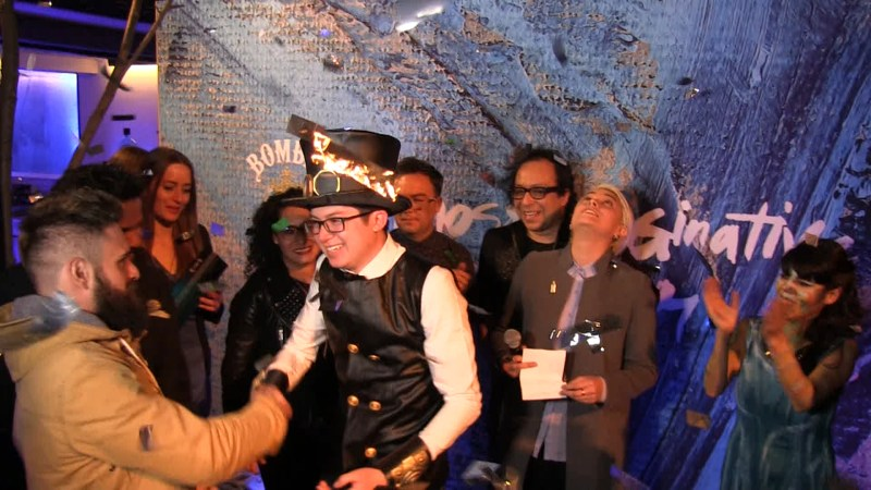 Daniel Reyes es el Most Imaginative Bartender de México - final-11