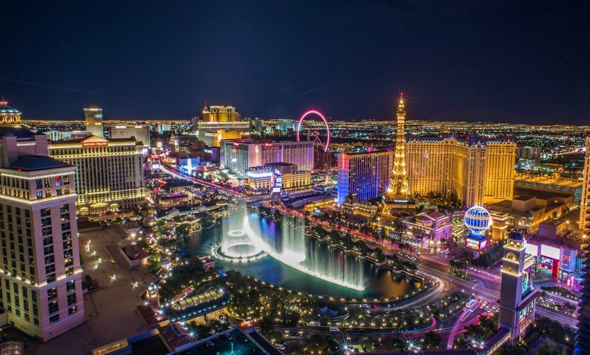 Weekend Trip: Las Vegas - las-vegas