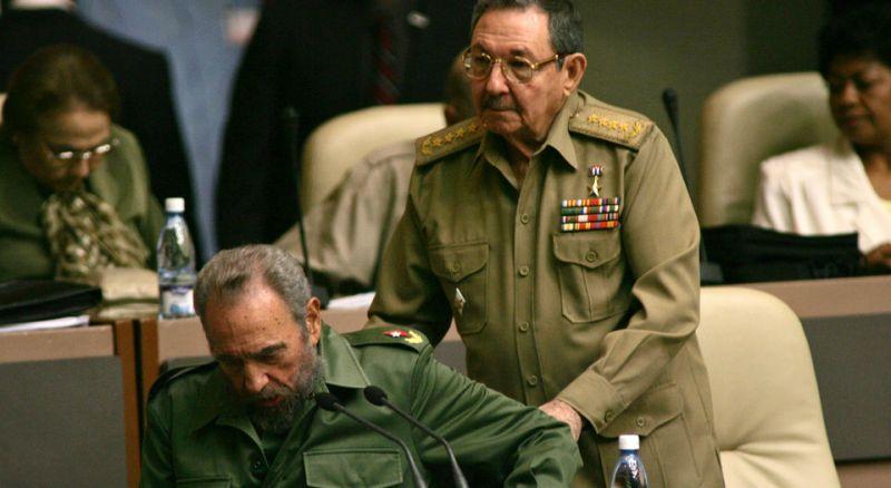 """Fidel Castro: 10 facts que probablemente no sabías de """" El Comandante"""" - fidel-castro-fallece-anos_lncima20161126_0061_5"""