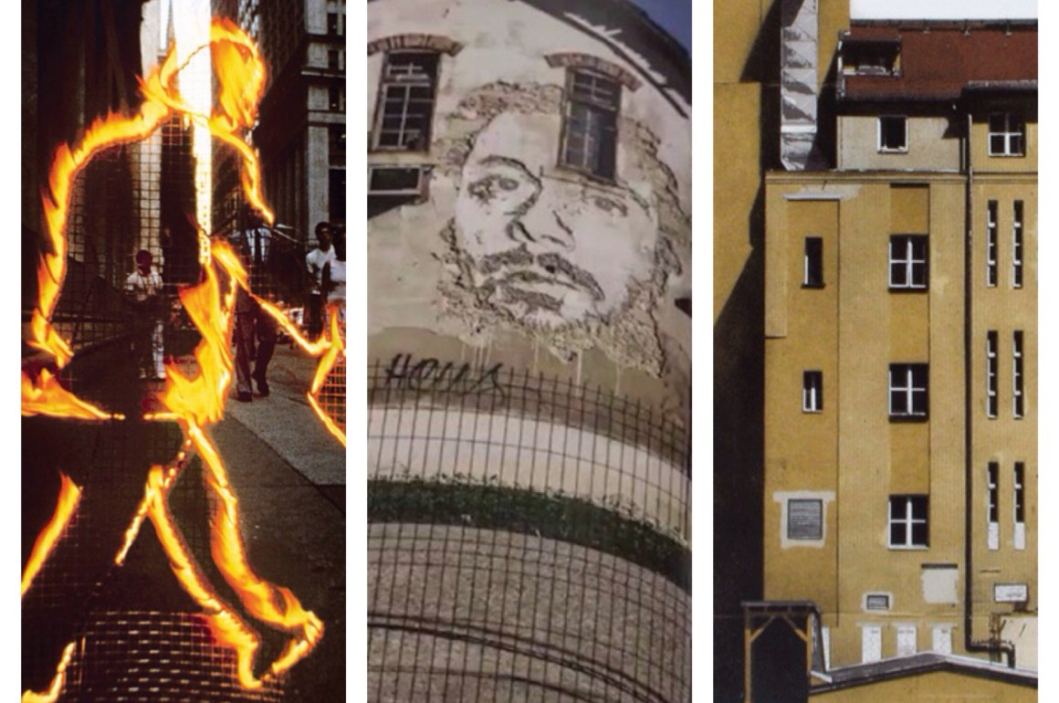 Street Art - portada