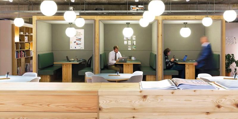 Spaces en México - vijzelstraat-2-business-club-spaces-coworking