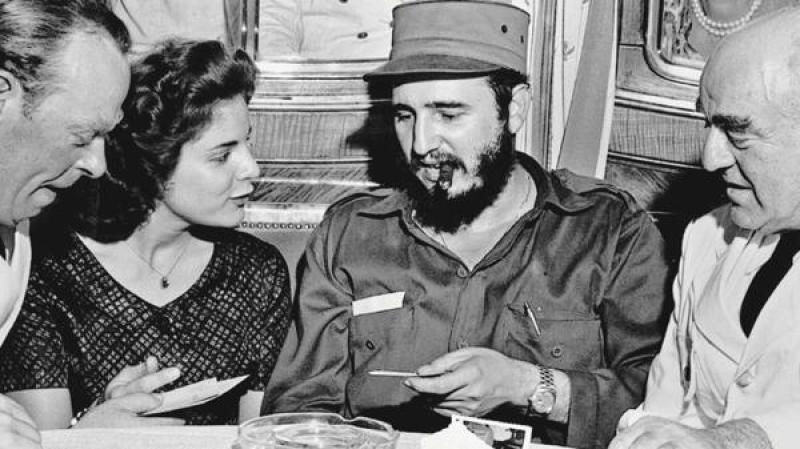 """Fidel Castro: 10 facts que probablemente no sabías de """" El Comandante"""" - www.infobae"""