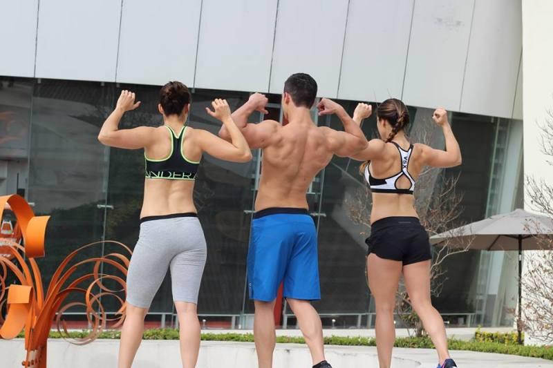Back on track: Los mejores lugares para hacer ejercicio en México - 12662611_1024233284289706_4652123358011205721_n