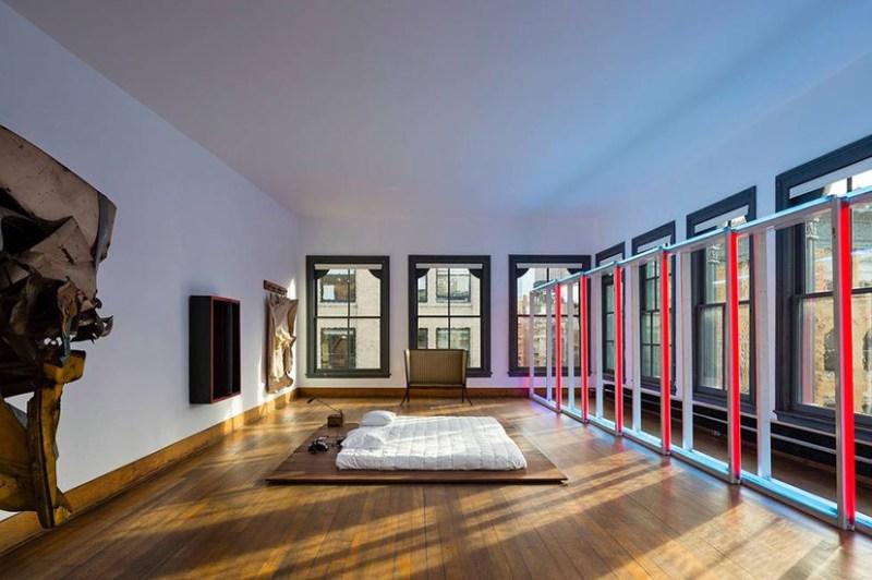 48 Horas en Nueva York – Invierno 2017 - bedroom_827wx55h_creditandcopyrighjamesewing_otto