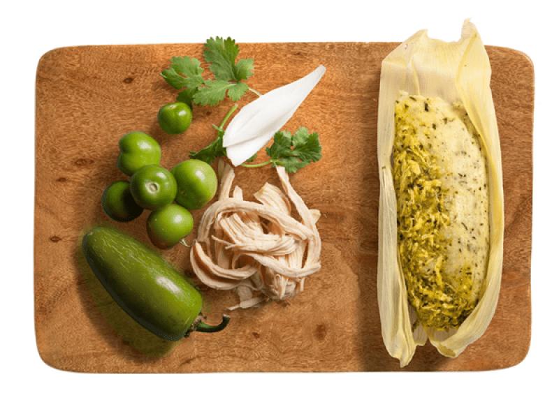 Los mejores lugares para comer tamales en la CDMX - verdeciudaddemexico
