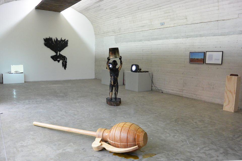 Salón Acme: Una plataforma incluyente de arte joven - 16143288_1247248035311754_8478273848358790761_n