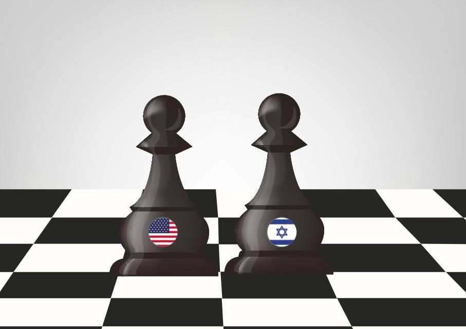 World News: Israel - Ilustra