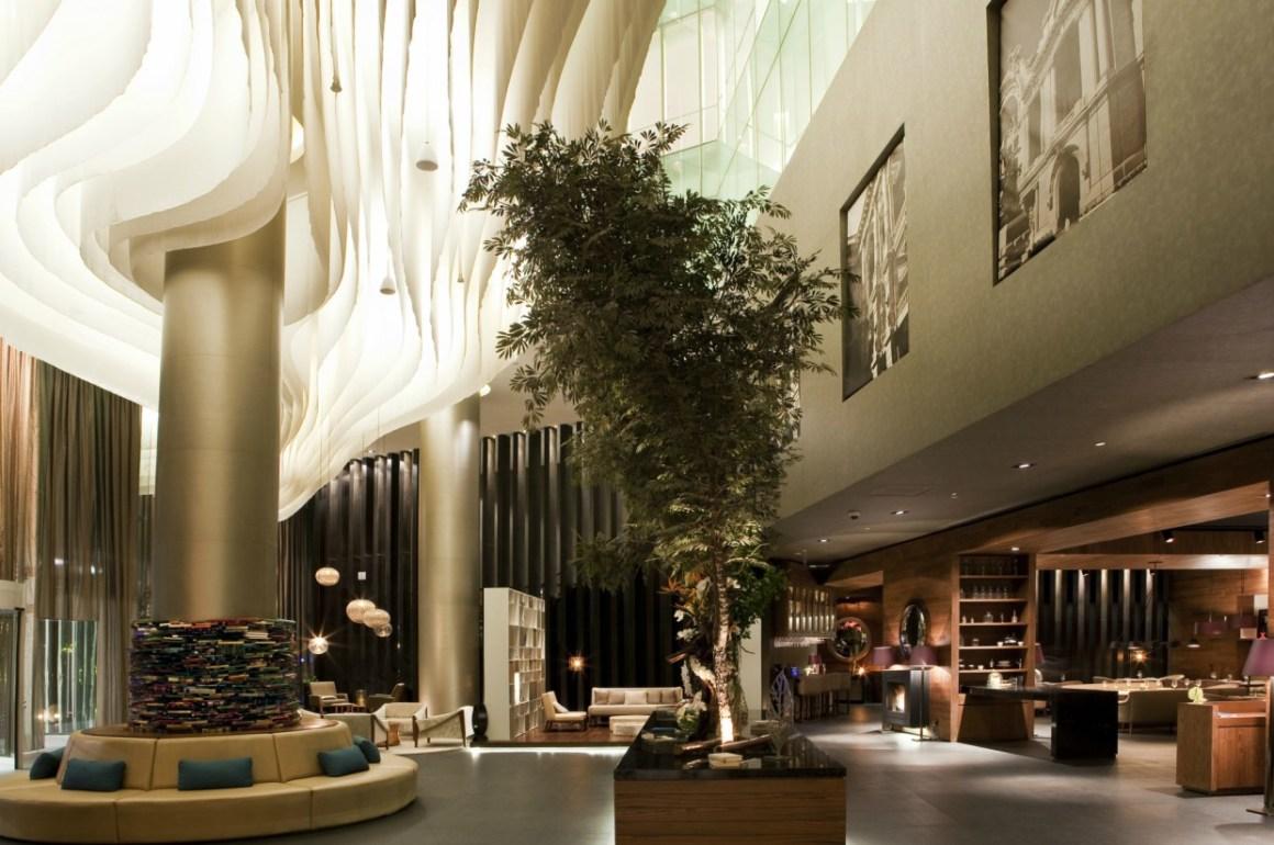 10 Tips de interiorismo por Niz+Chauvet Arquitectos - HotelLiveAqua